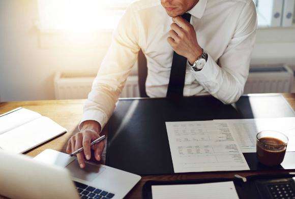 Os 4 Maiores Erros Cometidos Na Gestao Financeira De Empresas