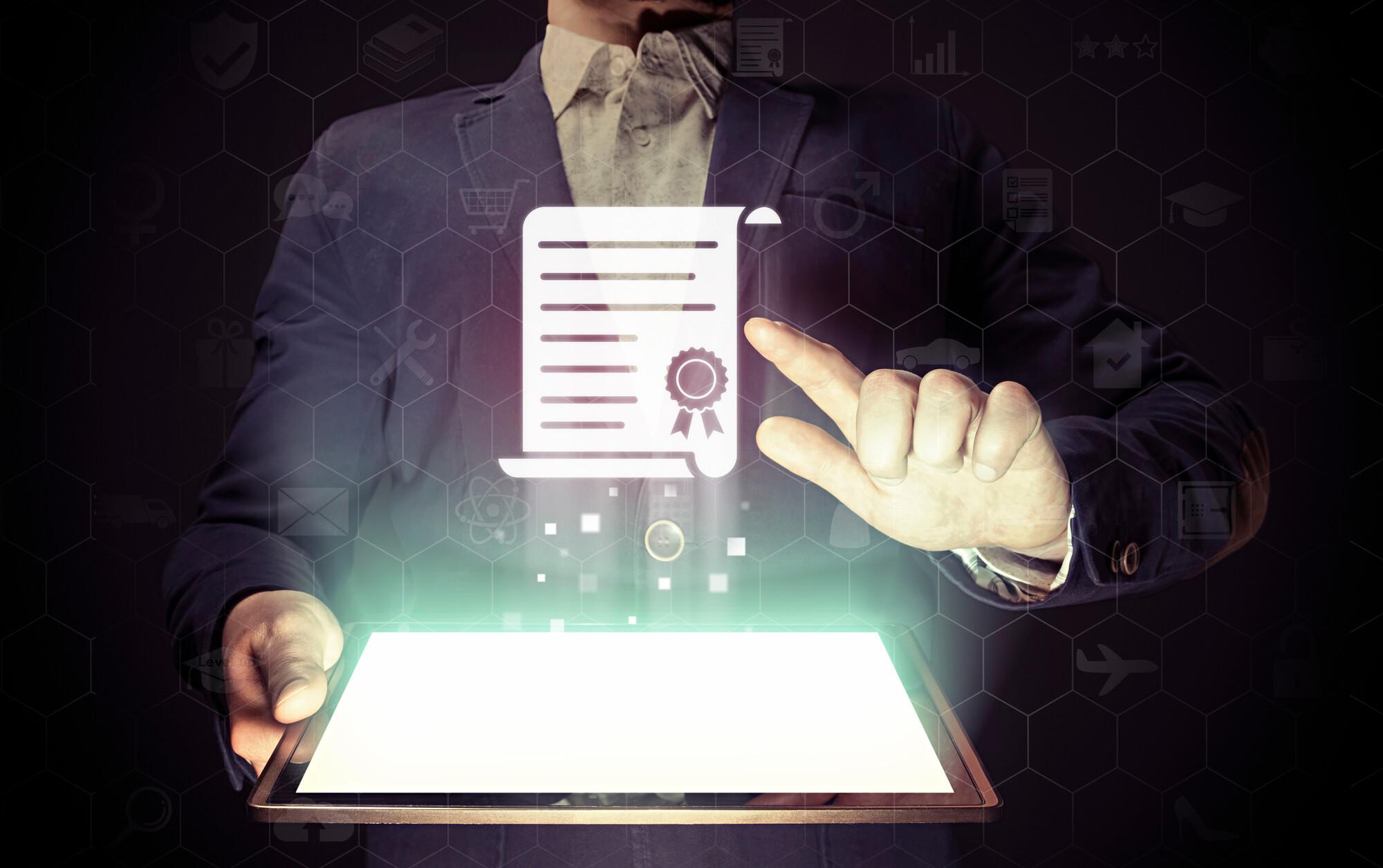 Certificado Digital: Como Utilizá-lo Na Prática?