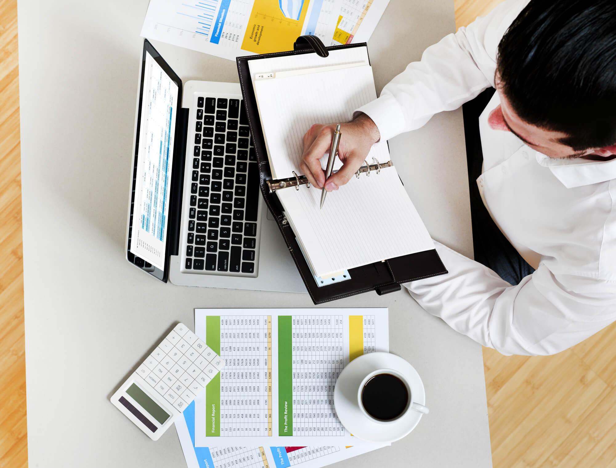 4 Dicas Para Realizar O Planejamento Financeiro Da Sua Empresa