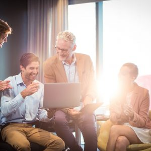 Entenda Por Que Ações De Endomarketing São Indispensáveis Para A Sua Empresa