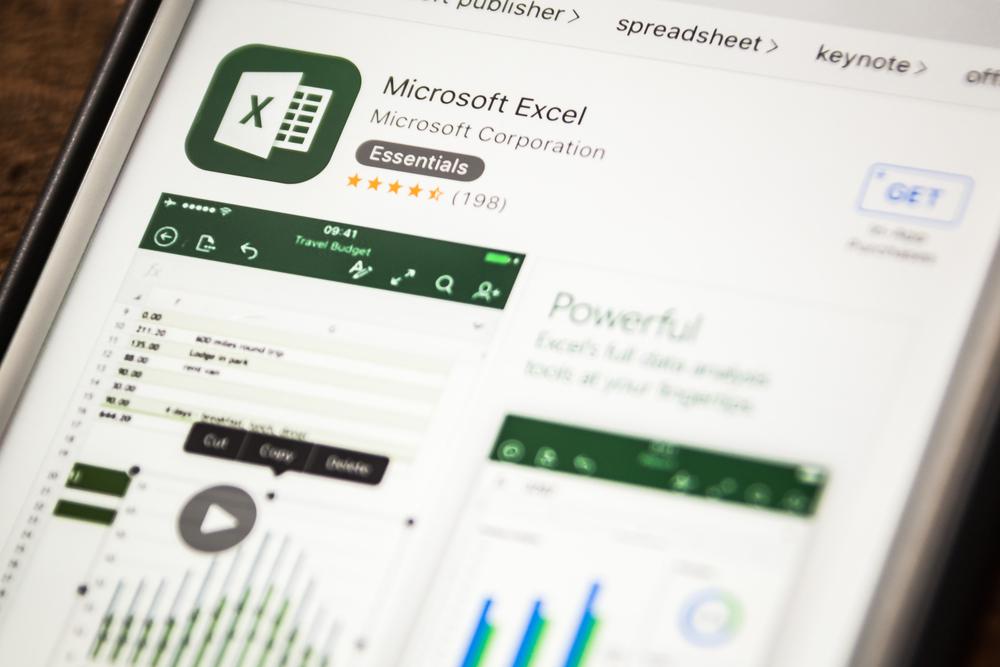Hacks De Excel
