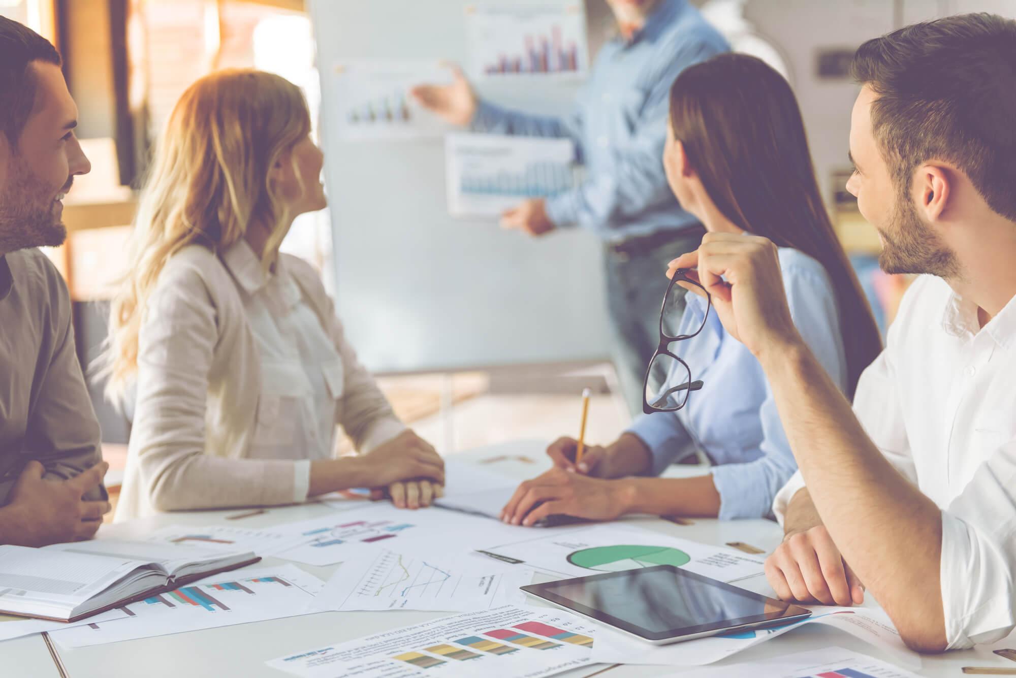 Treinamento E Qualificação De Funcionários: Por Que Investir?