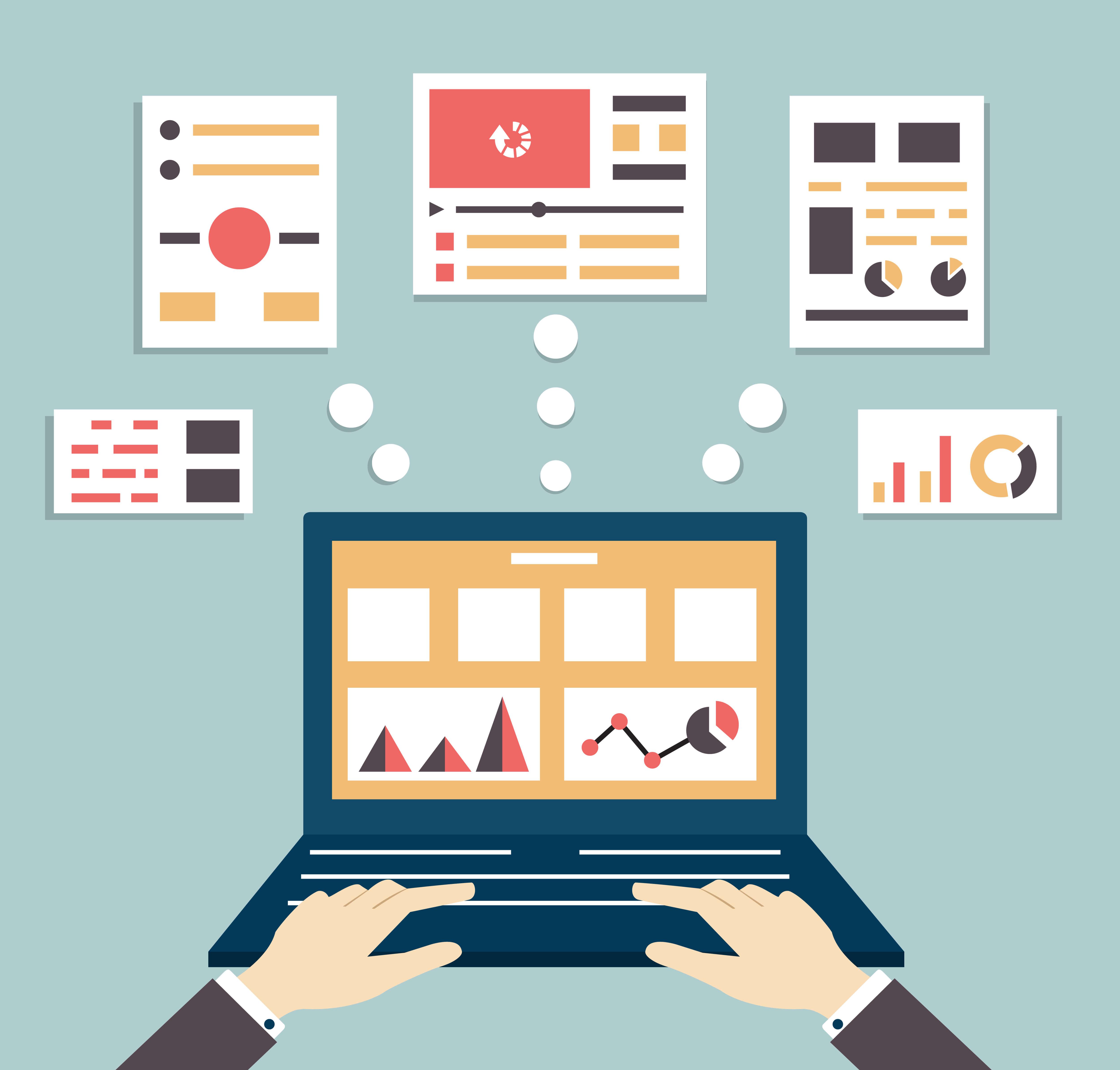 Como Integrar Um Software De Gestão Financeira?