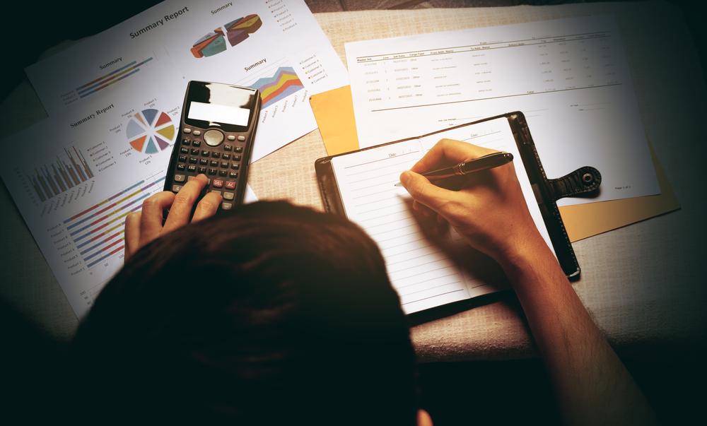 Auditoria Fiscal