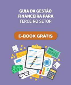 Guia da gestão financeira para terceiro setor