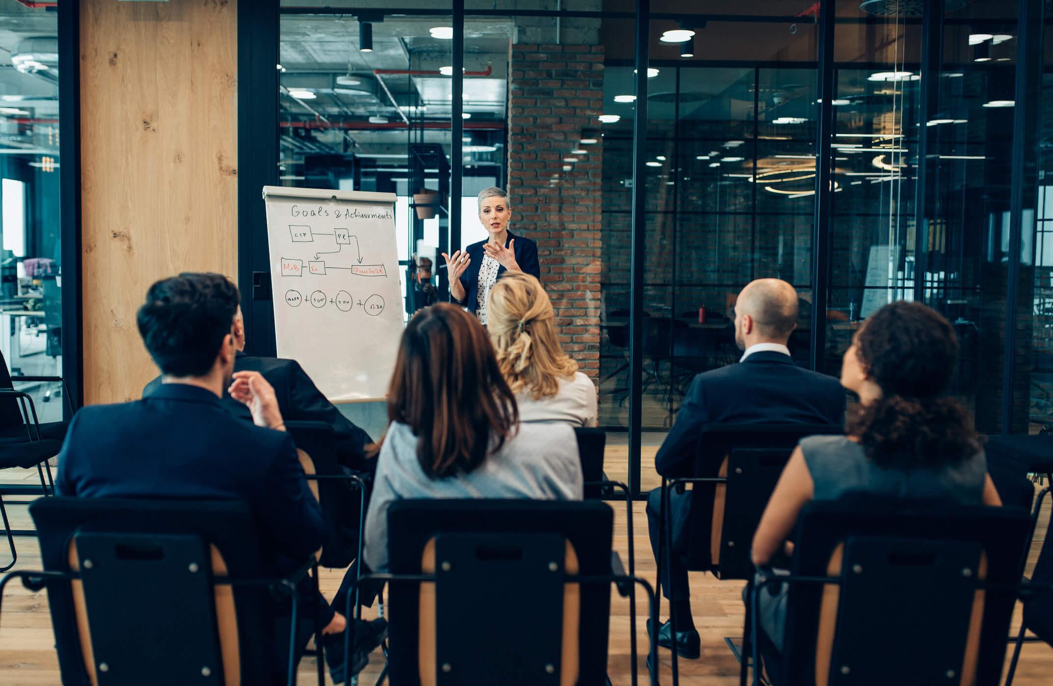 Faça Um Planejamento Financeiro Eficiente Para Sua PME