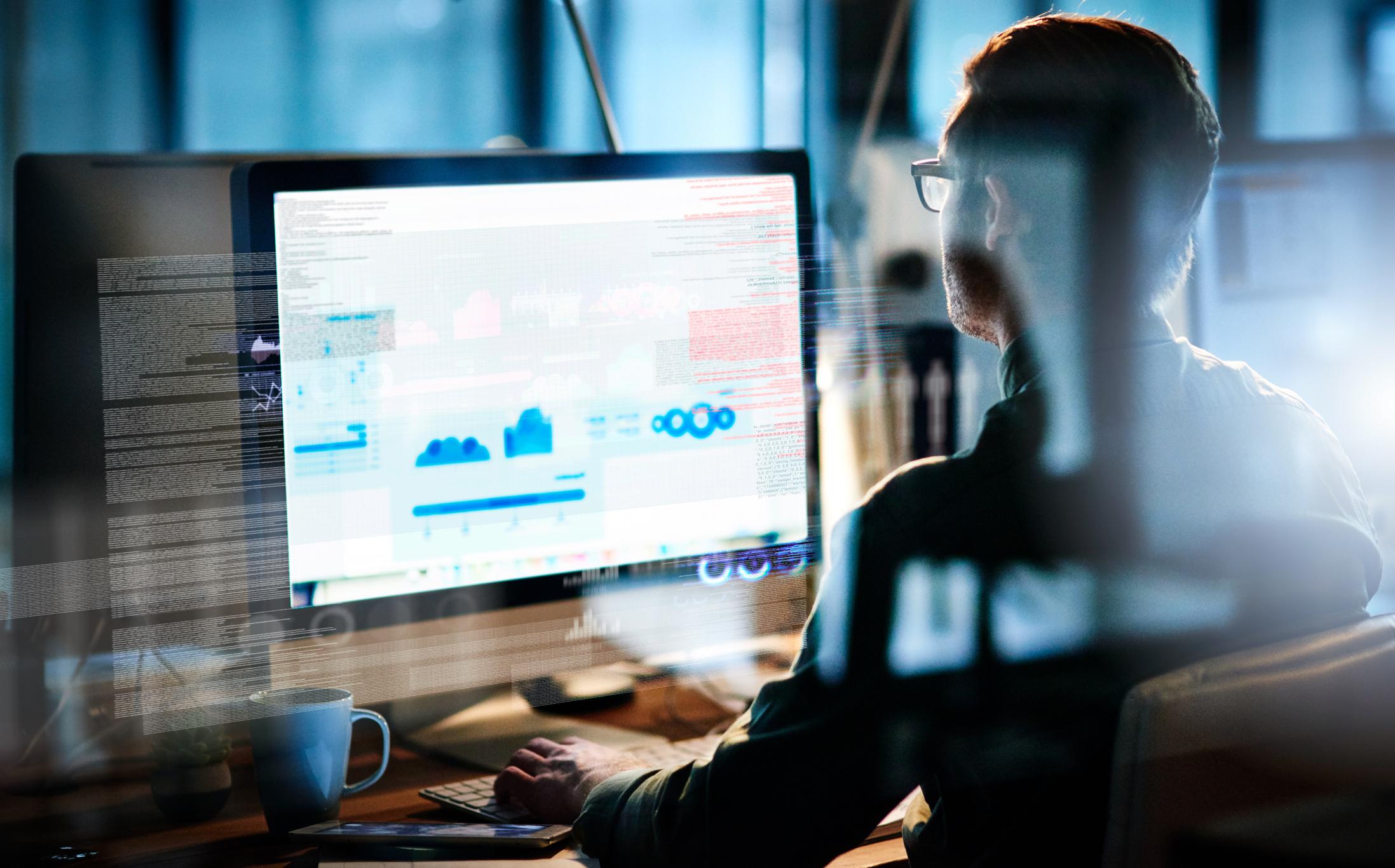 Afinal, Qual A Relação Entre Business Intelligence E Contabilidade?