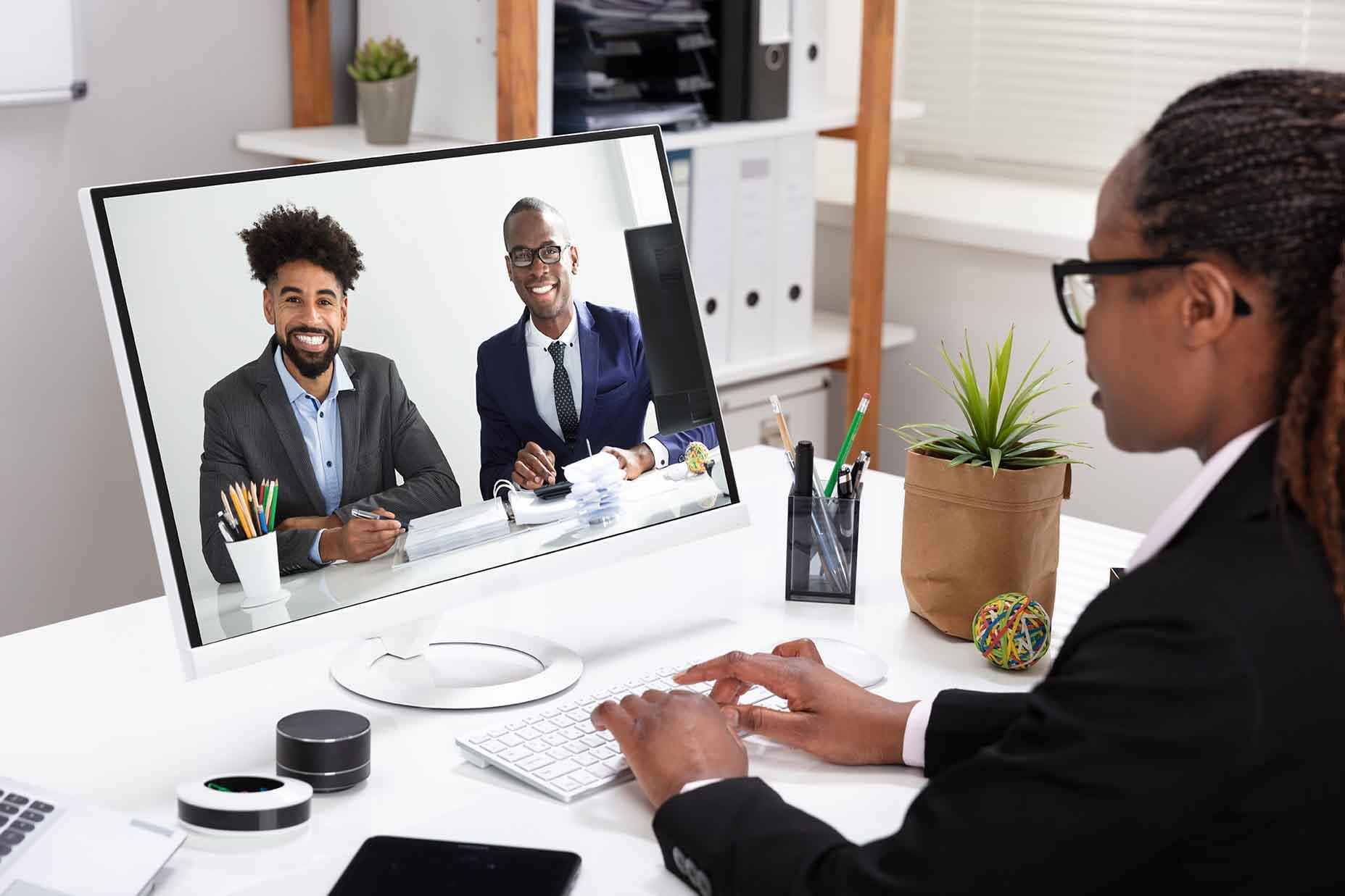 Emissão De Certificado Digital Pode Ser Feita Por Videoconferência