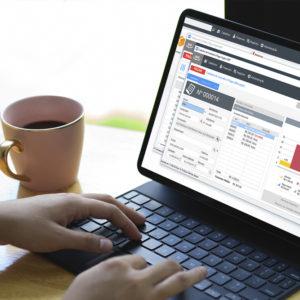 Asplan Desenvolve ERP 360 Cloud Para Gestão Em Nuvem